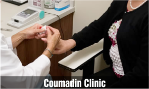 coumadin clinic1